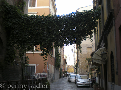 from, Rome, Italy A Photographic Journey ©PennySadler 2010-2014