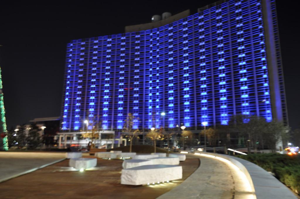 The Statler Hilton
