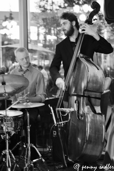 5 Great places for Jazz in Dallas,TX. @PennySadler 2103
