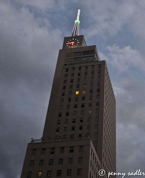 The Merc Dallas, Texas @PennySadler 2013