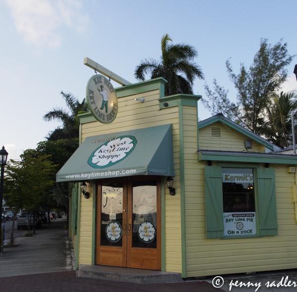Kermit's Key West, Florida, &364;PennySadler 2013