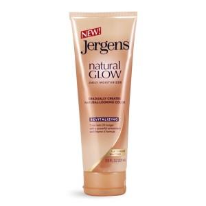 Multi-use product Jergens moisturizer @PennySadler 2013