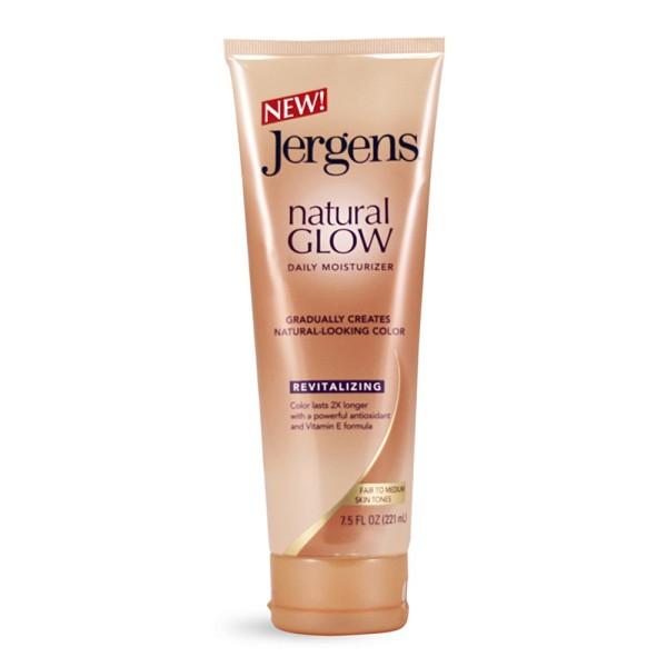 Jergens moisturizer @PennySadler 2013