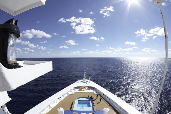 5 Best Cruise Destinations Image courtesy flickr