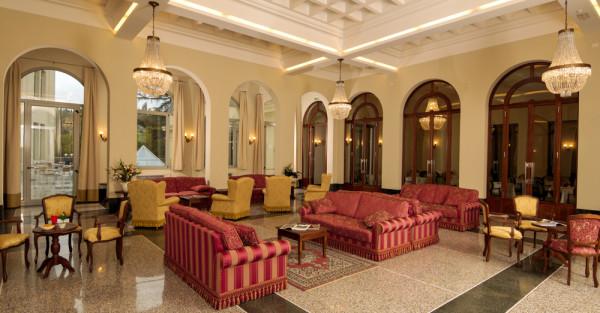 The Italian spa experience Grand Hotel terme della fratta. Bertinoro @PennySadler 2013