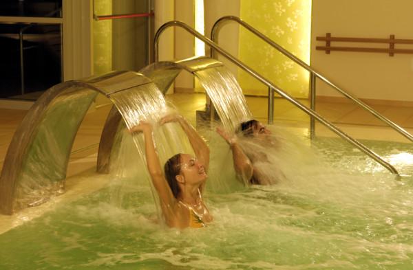 Italian spa experience Grand Hotel Terme della Fratta, @PennySadler 2013