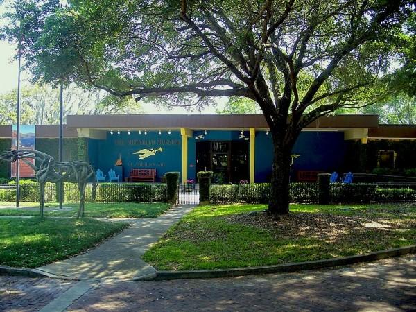 Mennello Museum Orlando @PennySadler 2013