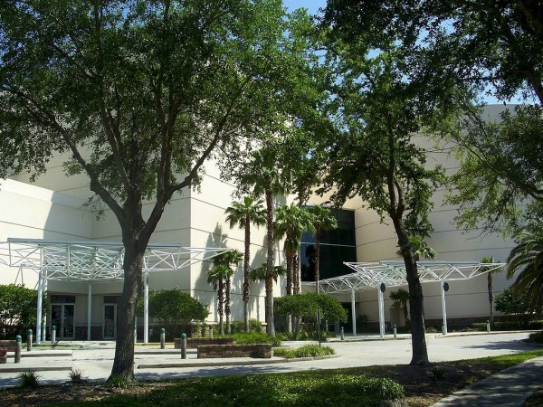 Orlando Science Center, @PennySadler 2013