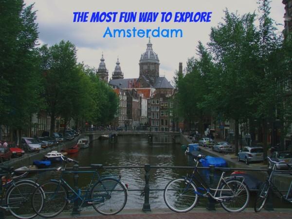 Amsterdam, Story at Adventuresofacarryon.com photo via wikicommons.