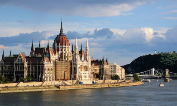 from 5 Reasons You Should Consider a European River Cruise @PennySadler 2013 European River Cruises