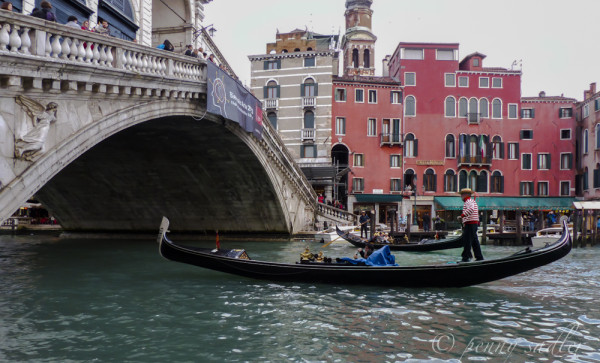 Context travel Venice and the east @PennySadler 2013