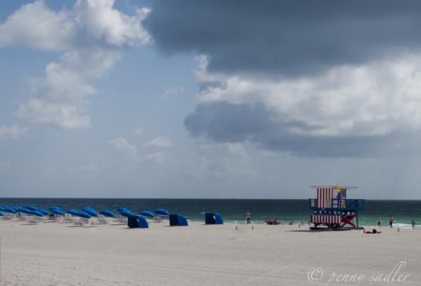 South Beach, Miami, FL @PennySadler 2013-14