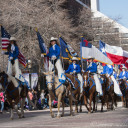 Ft. Worth Stock Show Parade: Photo Essay