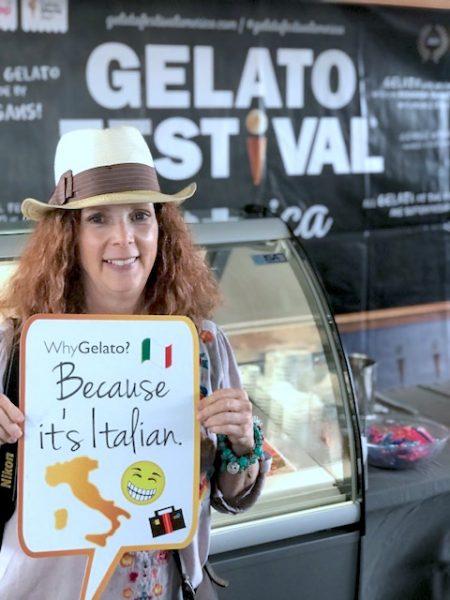 Why Eat Gelato