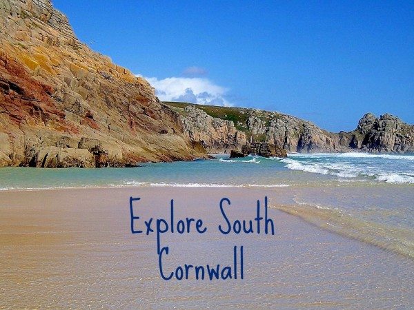 Exploring South Cornwall
