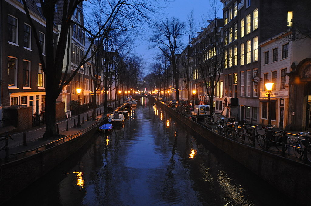 One Day In Amsterdam/ Adventuresofacarryon.com