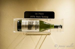 1973 Chateau Montelena Chardonnay @PennySadler 2014