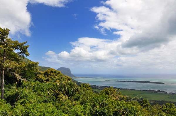 Mauritius photo by