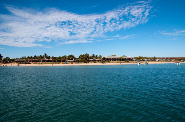 Beach Western Australia
