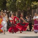 Fiesta Santa Barbara: Photo Essay