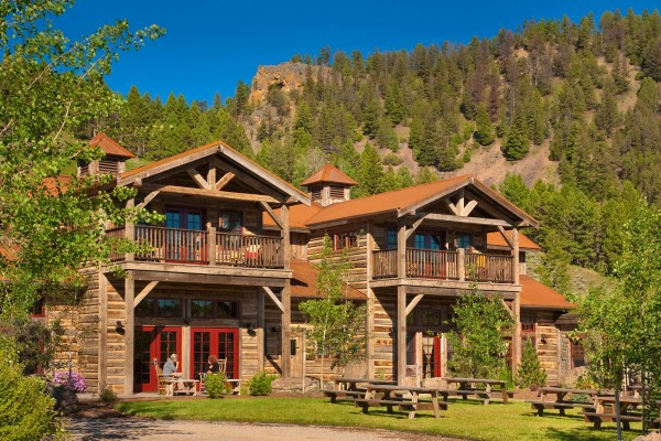 Luxury Adventure The Ranch at Rock Creek