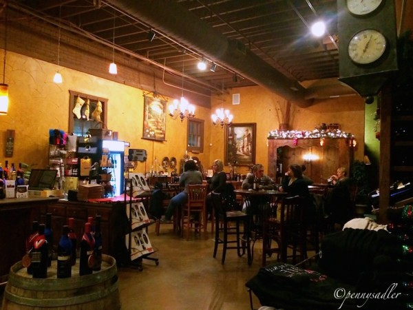 Discovering Texas Wineries, Landon, McKinney Texas