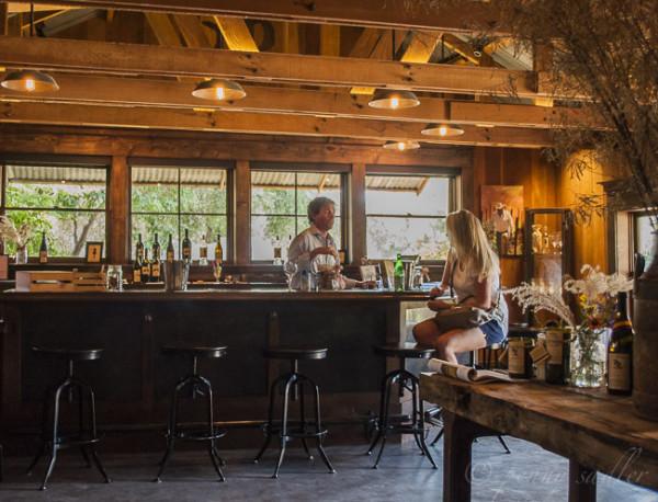 Refugio Ranch Vineyards California
