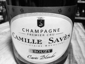 Champagne Camille Savés