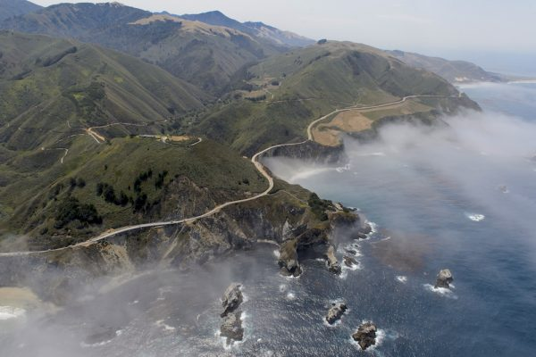 Top Tips Driving Highway 1 Ultimate California Road Trip