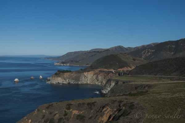 Top Tips for Driving Highwy 1 Ultimate California Road Trip; @PennySadler 2015