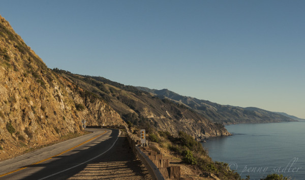 top tips driving California Highway 1 Ultimate Road Trip @PennySadler