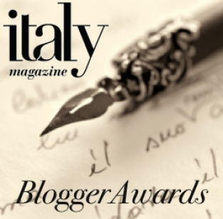 Italy Magazine Blogger Awards 2014