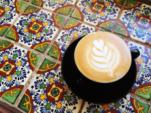 The Best destinations in Europe for Coffee @PennySadler 2015