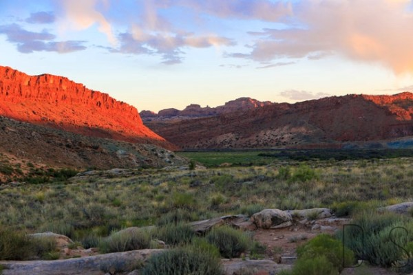 Photo Essay: Arches and Capitol Reef National Park