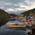 The Surprising Colors of St. Johns Newfoundland