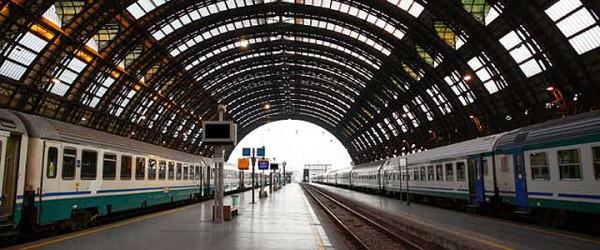 Travel tip Milan Malpensa