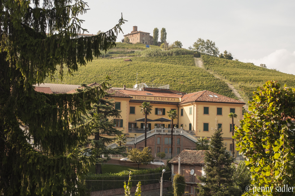 Why Go To Barolo @PennySadler 2015