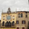 Piazza Liberta Bassano Del Grappa, Italy @PennySadler 2015