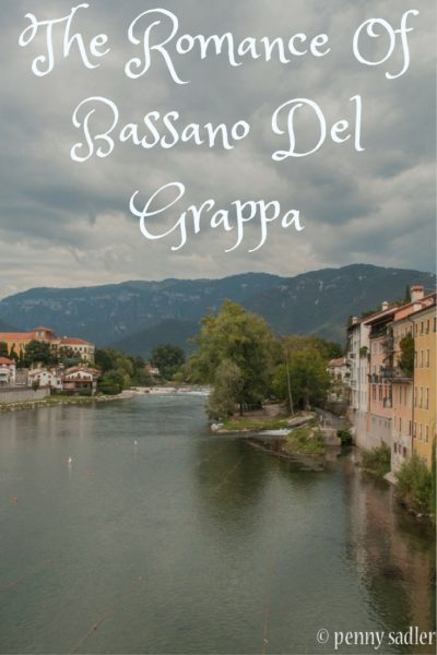 HOw to spend a romantic day in Bassano del Grappa