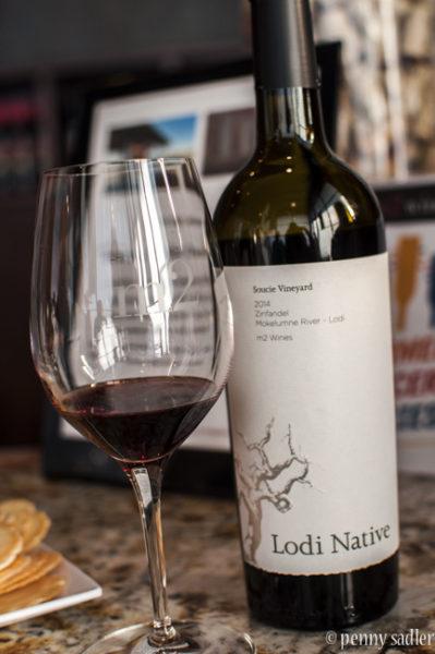 m2 Wines @PennySadler 2016