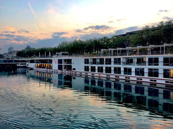 Rolling on the Rhone River with Viking Cruises