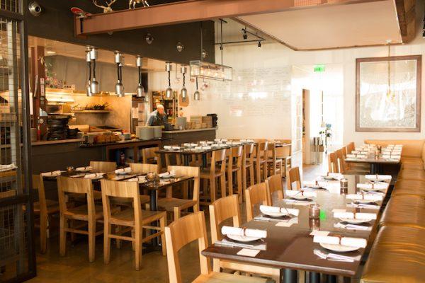 Top Dallas Restaurants Wine Lists