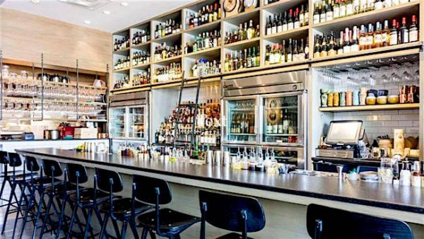 Dallas Top Wine Lists