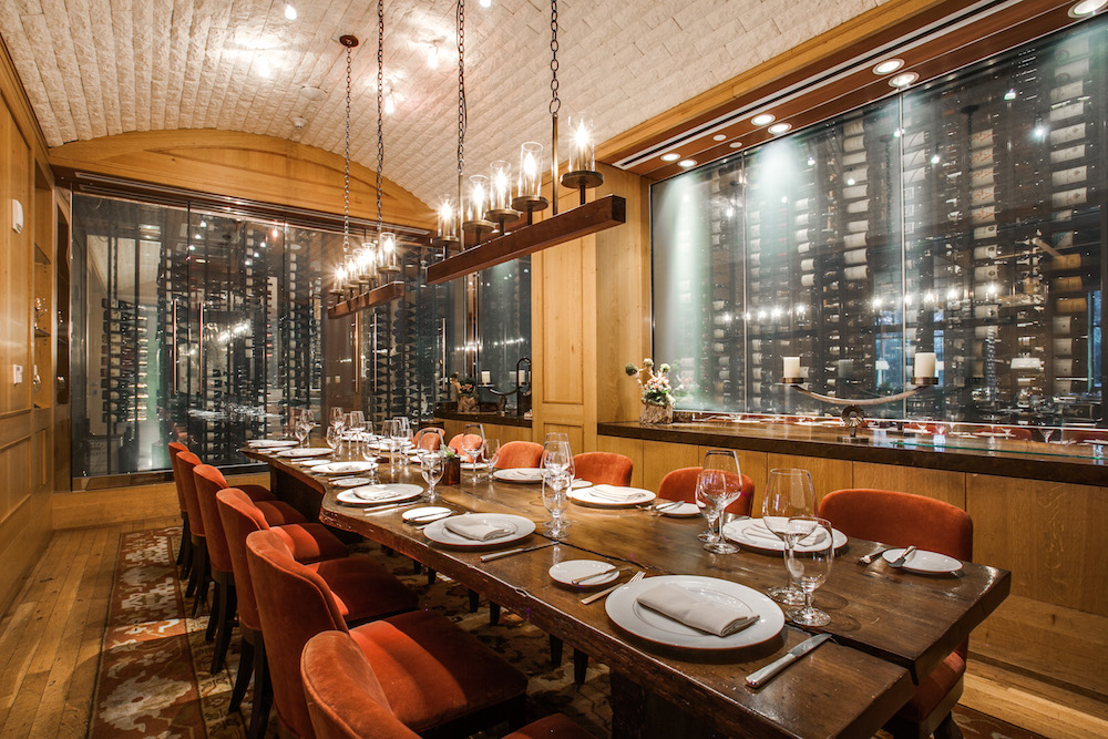 The Best Wine Lists At Top Dallas Restaurants Adventures