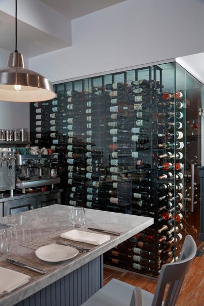 Only The Best Dallas' Top Restaurant Wine Lists
