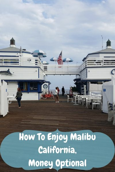 How To Enjoy Malibu California