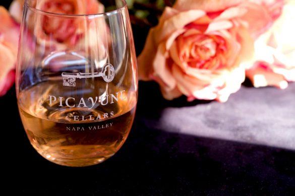 Picayune Cellars Rose