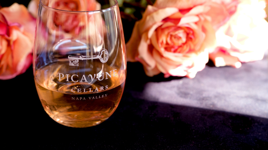 Picayune Cellars Rose