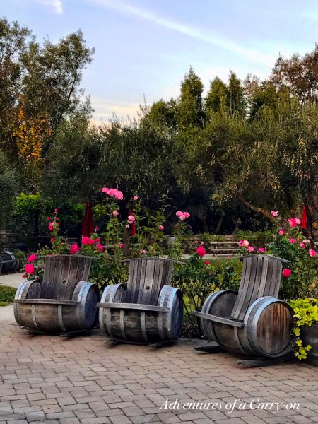 Why you should visit America's #1 Vineyard Vincent Arroyo Winery