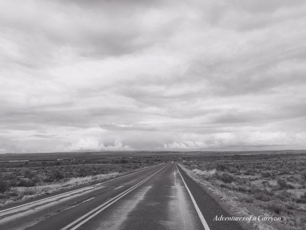 Isn't It Beautiful? Why you Should visit Arizona's Painted Desert.